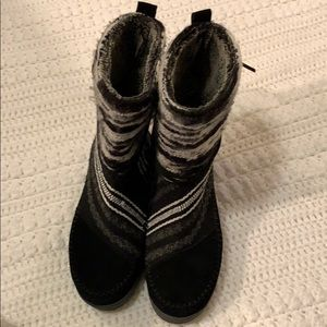 """""""Toms"""" Warm Winter Boots"""